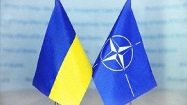 Петиція щодо референдуму про вступ України до НАТО набрала 25 тисяч голосів