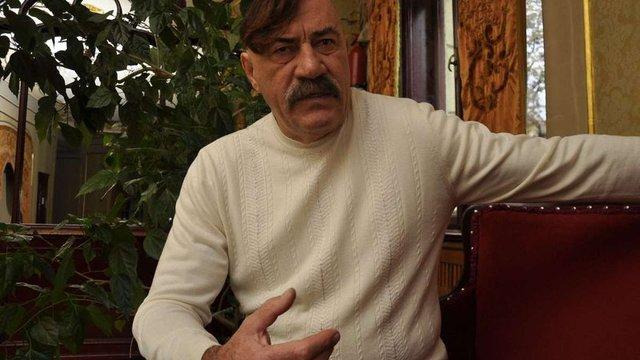 Українські кінематографісти закликають допомогти акторові з Луганська