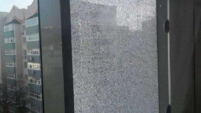 В кабінет Шокіна стріляли ймовірно з будівлі підприємства братів Клюєвих