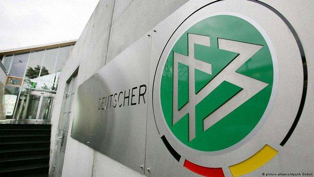 В офісі Німецького футбольного союзу провели обшук за підозрою у підкупі функціонерів ФІФА