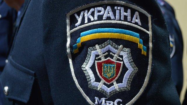 У Борисполі невідомі пограбували інкасаторів «Укрпошти» на ₴1,6 млн