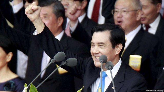 Лідери Китаю і Тайваню зустрінуться вперше