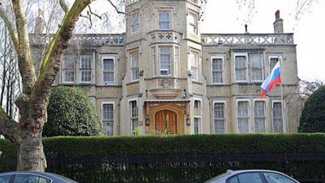 У Лондоні судять українця, який збирався підірвати посольство Росії
