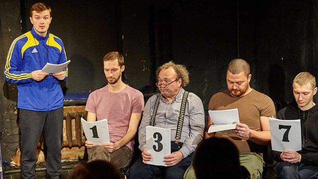 Виставу за п'єсою Олега Сенцова зіграють у Києві