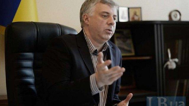 Квіт переконує, що Яценюк його не звільнить