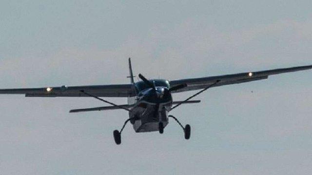 В Криму розбився приватний літак: загинуло 4 людини