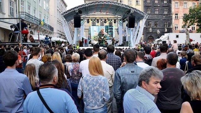 Alfa Jazz Fest 2016 пройде у Львові з 24 по 27 червня