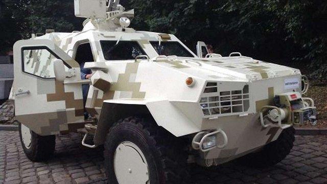 Львівський бронетанковий завод у 1,5 разу збільшив виробництво військової техніки