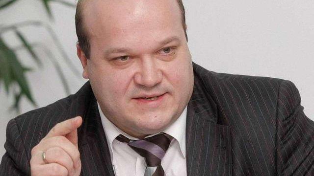 Валерій Чалий запропонував заборонити в'їзд до України та США низці депутатів Держдуми РФ