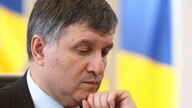 МВС погодилося перекладати всі виступи Авакова українською мовою