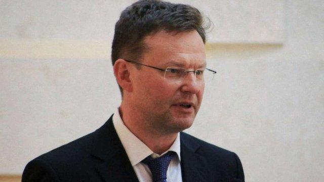 Соратник Саакашвілі звинуватив журналіста у своєму програші на виборах мера Одеси