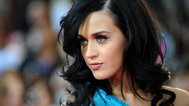 Рейтинг найзаможніших співачок очолила Кеті Перрі