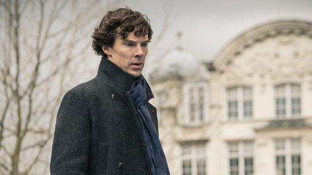 Автор  серіалу  «Шерлок» повідомив, коли закінчиться проект