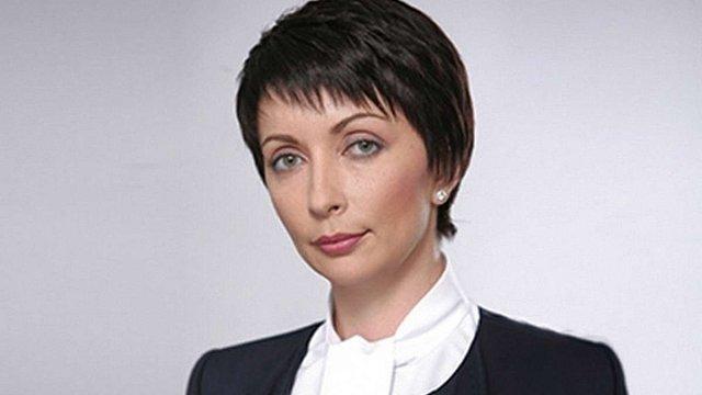 Екс-міністра юстиції Олену Лукаш затримала СБУ