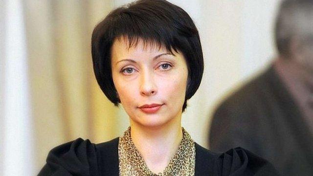 Правоохоронці оприлюднили подробиці затримання Олени Лукаш