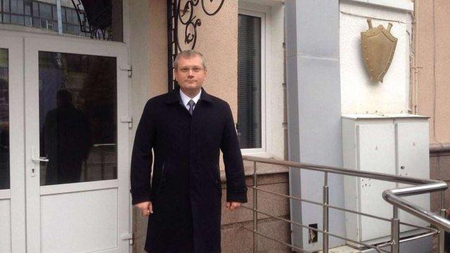 Вілкул дав свідчення в Генпрокуратурі