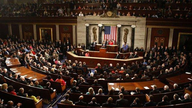 Конгрес США затвердив оборонний бюджет з $300 млн  для України