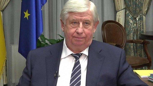 ГПУ змінила двох представників у конкурсній комісії з обрання антикорупційного прокурора