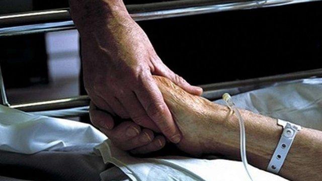 У Німеччині ухвалили закон щодо евтаназії