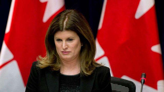 Парламентську опозицію в Канаді очолила канадійка українського походження