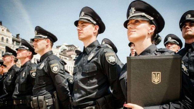 В Україні набув чинності закон про Національну поліцію