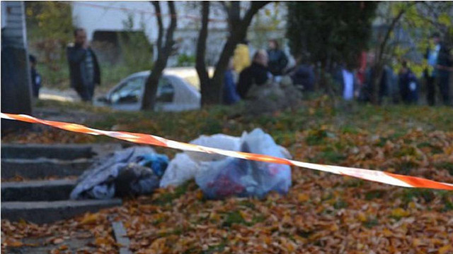 Правоохоронці розшукали чоловіків, які заховали тіло свого знайомого на Сихові