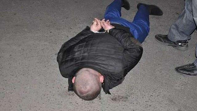 У Миколаєві на хабарі в $4 тис. затримали слідчого міліції