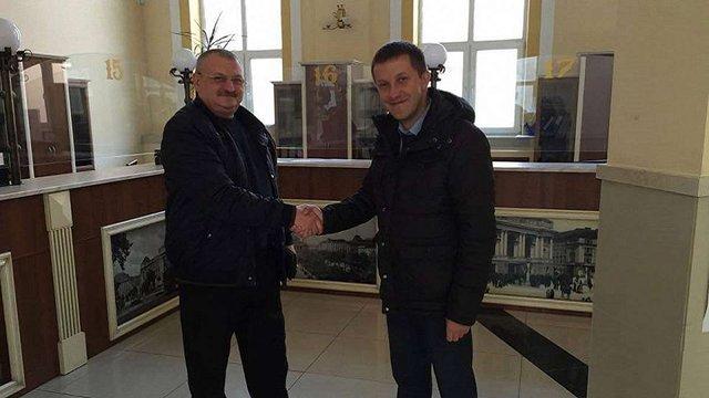 У Львові офіційно створили обласне управління Національної поліції