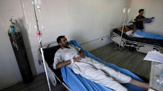 В Іраку спалахнула масштабна епідемія холери