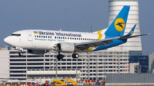 Яценюк доручив тимчасово заборонити польоти до Єгипту у випадку загрози для українців