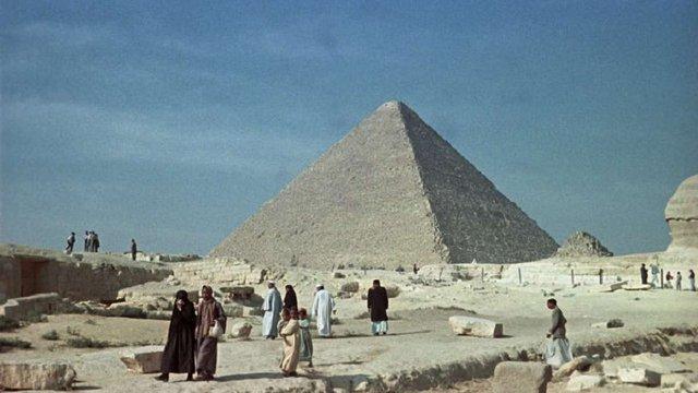 Туроператори Єгипту втратили $500 млн через скасовані авіарейси