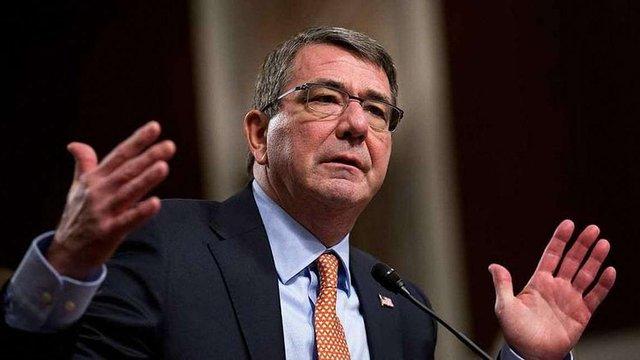 Голова Пентагону звинуватив Росію у намаганнях порушити стабільність у світі