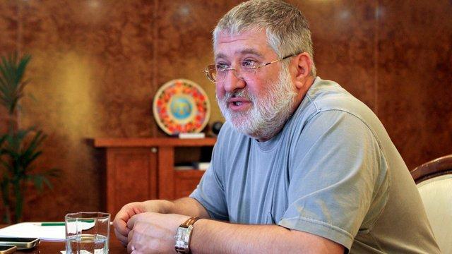 Ігор Коломойський заперечив інформацію щодо продажу «Дніпра»