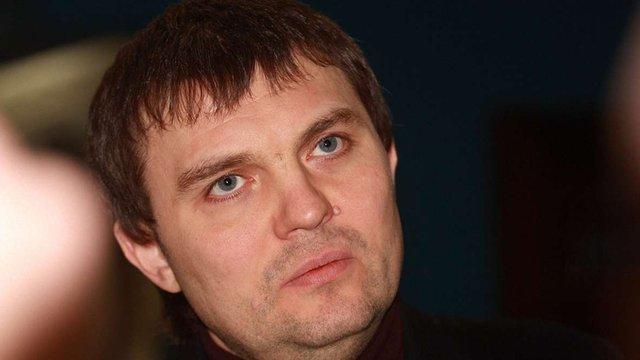 Екс-спортивний директор «Металіста» не проти працювати у «Дніпрі»