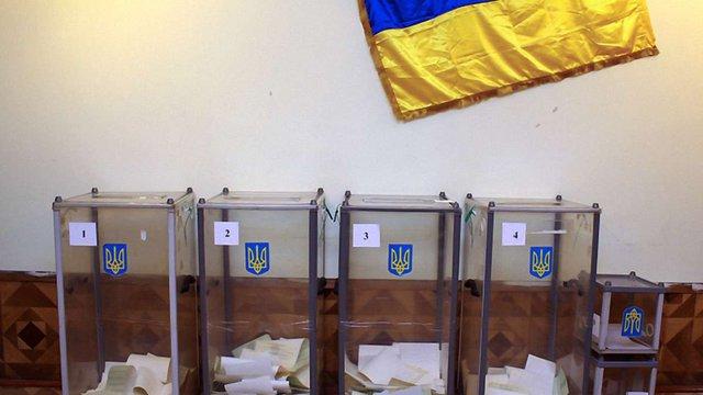 Лише 3 партії на місцевих виборах отримали більше голосів, ніж на парламентських