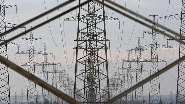 Україна припиняє імпорт електроенергії з Росії