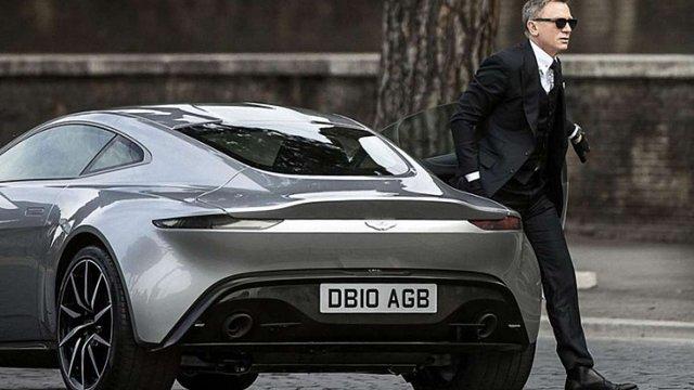 Фільм «007: Спектр» вже отримав в прокаті  $296,1 млн