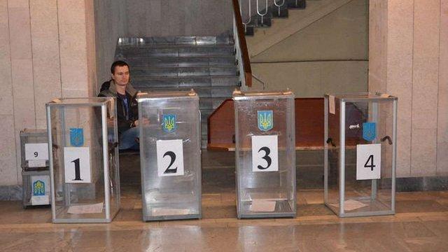 Верховна Рада призначила місцеві вибори в Маріуполі і Красноармійську на 29 листопада