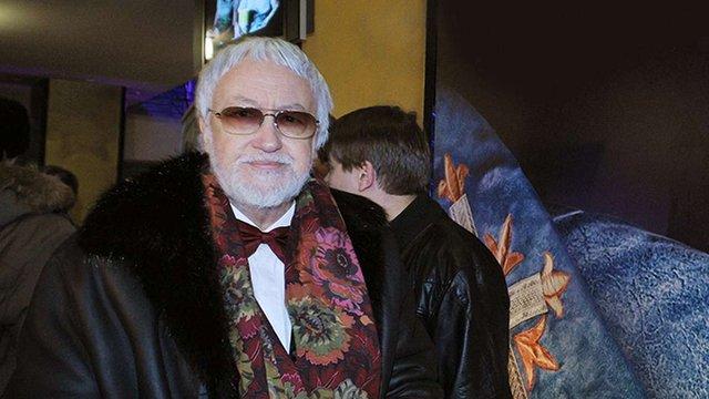 Помер режисер фільму «Д'Артаньян і три мушкетери»