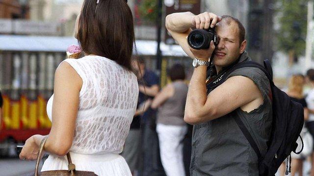 У Львові визначили «типового туриста» сезону 2015 року