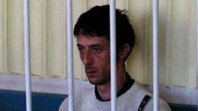 Адвокат відвідав сина Джемілєва в астраханській колонії у Росії