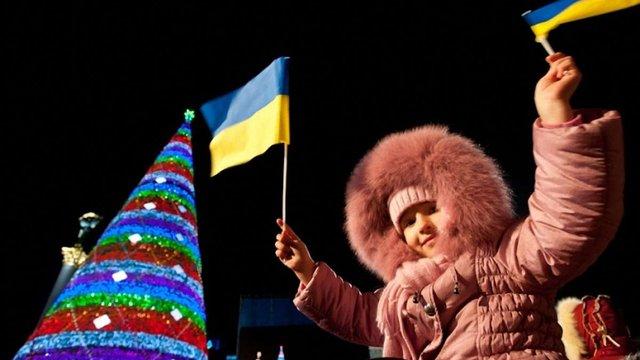 Уряд визначився з новорічними та різдвяними вихідними для українців