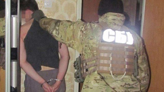 СБУ затримала в Запоріжжі інтернет-пропагандиста «ДНР»