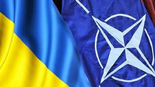 Рада підтримала закон про допуск військових НАТО на навчання в Україну