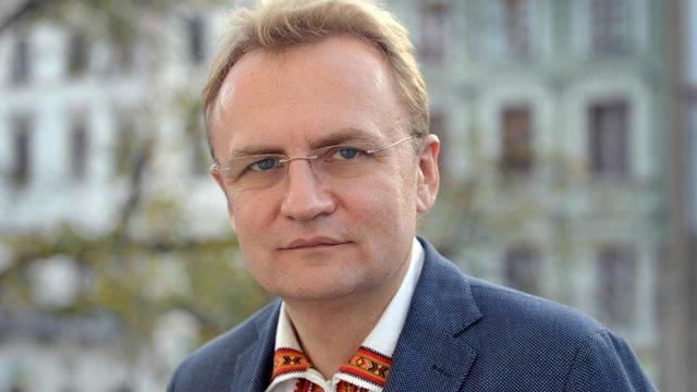 БПП підтримав Андрія Садового у другому турі виборів мера Львова