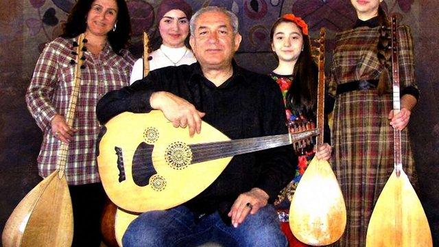 У Львові відбудеться вечір кримськотатарської музики