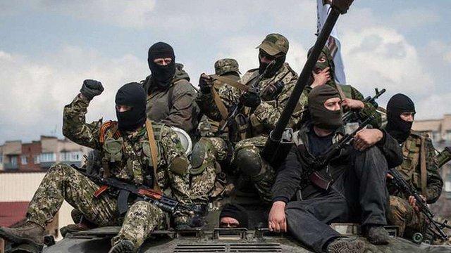 Підрозділи бойовиків «ЛНР» перевели у стан повної бойової готовності, – Тимчук
