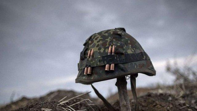 У зоні АТО за добу загинув один військовий, троє отримали поранення