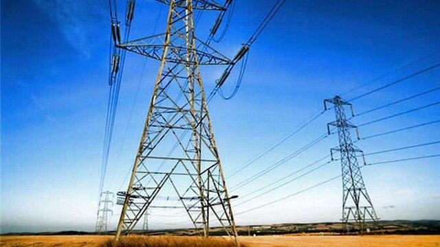 Україна припинила імпорт електроенергії з Росії