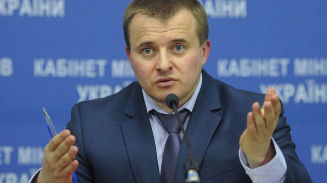 Міністр енергетики хоче продовжити договір на постачання електроенергії в Крим на рік